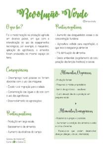 Revolução Verde