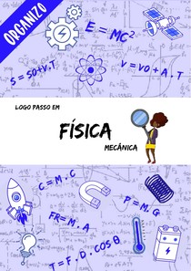 FÍSICA - Mecânica/ Cinemática
