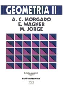 Geometria Vol. II Morgado