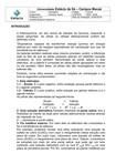 relatorio quimica geral eletroquimica  Andreia delatorre