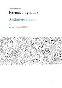 Apostila Antimicrobianos