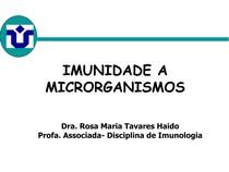 Imunidade a MO