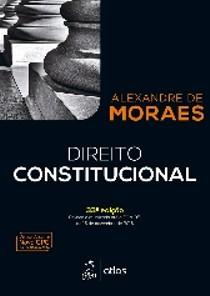 Direito_Constitucional Alexandre de Morais