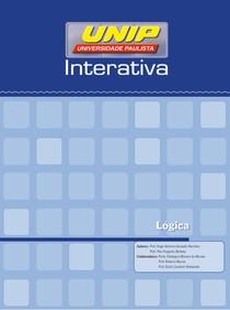 Livro Texto   Lógica
