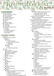 Semiologia Reumatológica