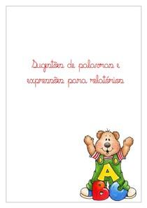 Apostila De Relatorios Educação Infantil 4