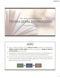 TGP 5 - Ação