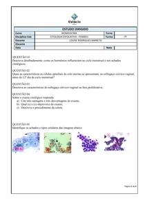ESTUDO DIRIGIDO I (1)