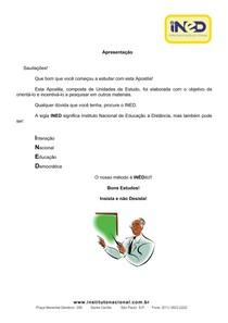 CURSO DE TEC EM TRANS IMOBILIÁRIAS  PARTE 1