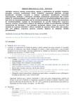 DIREITO PROCESSUAL CIVIL – PONTO 01