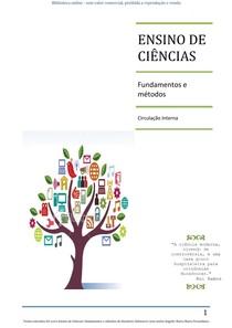 379117c2b6b Ensino de Ciências fundamentos e métodos 1 - Pedagogia - 29