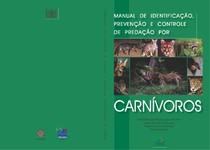 Manual de identificação, prevenção e controle de predação por carnívoros