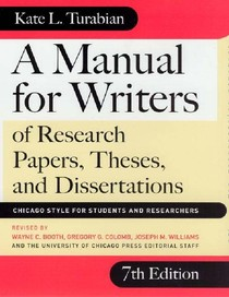 literature research paper on