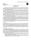 Resumo de Patologia - Inflamação Aguda