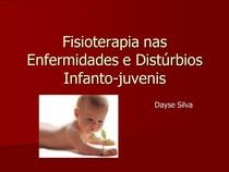 Fisio_Pediatria - Enfermidades_InfanoJuvenis