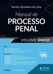 Manual de Processo Penal   Volume Único (2017)   Renato Brasileiro de Lima