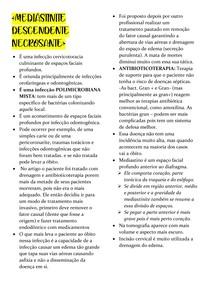 MEDIÁSTINITE DESCENDENTE NECROSANTE- anat