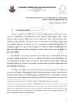 TRAVESTIS, TRANSEXUAIS E MERCADO DE TRABALHO