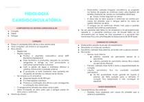 Introdução a fisiologia cardiorespiratória