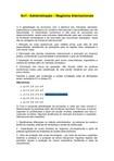 RESPOSTAS   Av1   Administração   Negócios Internacionais