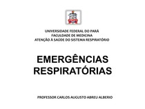 AULA EMERGENCIAS RESPIRATORIAS
