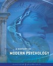 SCHULTZ History of Modern Psychology