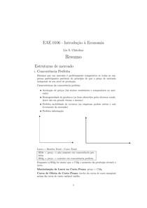 Material para a aula 08-06 EAE 106 Resumo