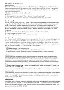 EXERCÍCIOS DE DIREITO CIVIL pra AV2 e AV3 (1)