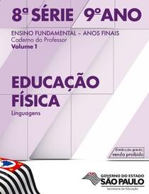 Caderno do Professor   Educação Física   9 Ano   vol. 1