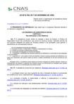 Lei 08.742 - 07.12.1993 - LOAS consolidada (Lei 12.435_2011)