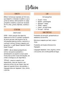 Orações - Notícia-Português pdf