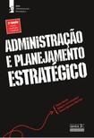 livro - ADMINISTRAÇÃO E PLANEJAMENTO