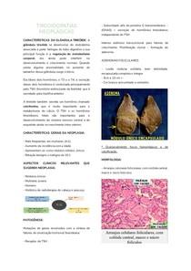 Tireoidopatias Neoplásicas
