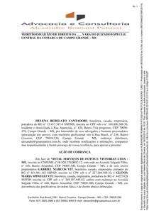 AÇÃO COBRANÇA docs-aud-je-civel-6-proc-0807294-60-2019-8-12-0110