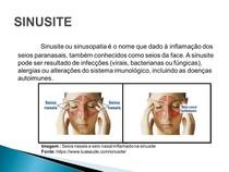 Patologias NASAIS