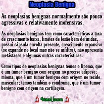 Neoplasia Benigna