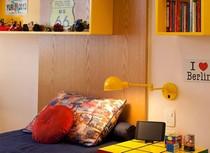Mais cor por favor! Inspirações para uma #decoração feliz em 2015: http://bit.ly/1AgotBX