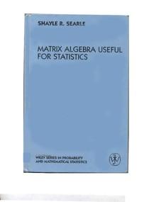 Livro Teoria de Matrizes