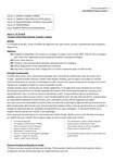 Técnica operatória - Transcrição de várias aulas