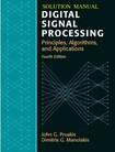 Proakis Digital Signal Processing 4th solutions