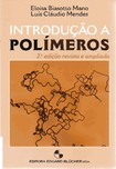 Introducao a Polimeros - eloisa mano
