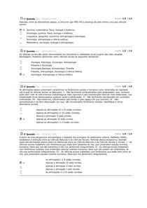 AP 2 FUNDAMENTOS DA CIENCIAS SOCIAIS