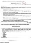Prova 1 NP1 Programação  Orientada a Objetos  -  Helerson Pontes -  Prova + Gabarito