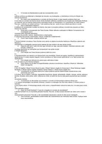 Abordagens Socioantropologicas  - AVG UNISA