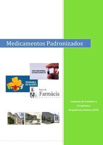 Relação de Medicamentos Padronizados 2017
