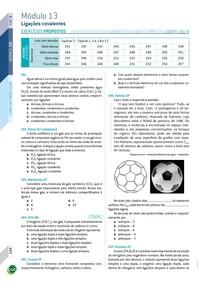 (Curta / Salve / Siga) Ligações químicas II (covalentes)