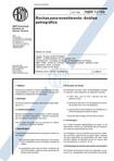 NBR 12768   1992   Rochas para Revestimento   Análise Petrográfica