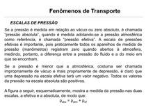 FENOMENOS DE TRANSPORTE   ENG. CIVIL 3