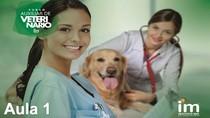 Auxiliar veterinário - Aula 3