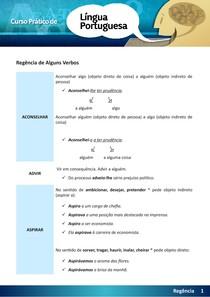 aula 9 regencia verbos